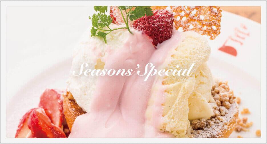 Seasons'Special