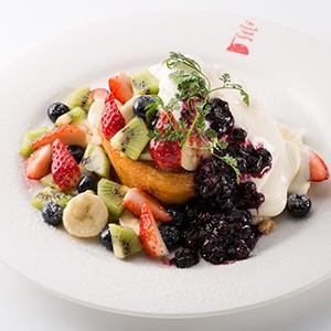 Fruit Garden Fromage